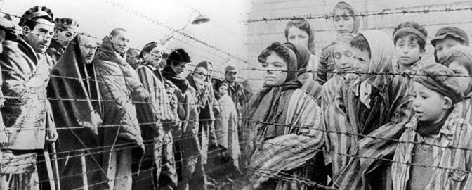 As escolas americanas estão excluindo o Holocausto das Lições de História para evitar ofender muçulmanos