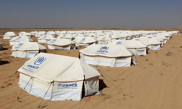 Estado Islâmico envia muçulmanos a campos de refugiados na Jordânia para sequestrar e matar cristãos