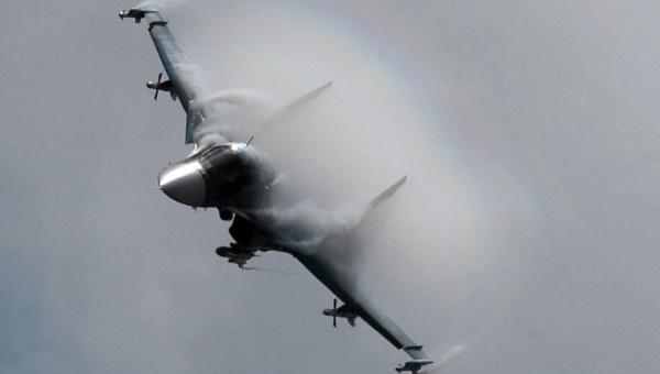 Estado Islâmico usa civis sírios como escudo humano contra ataques aéreos russos