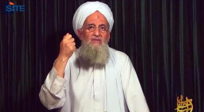 Al-Qaeda insta lutar contra Ocidente e a Rússia