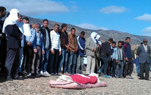 Decapitação de pastor de 16 anos por jihadistas comove a Tunísia