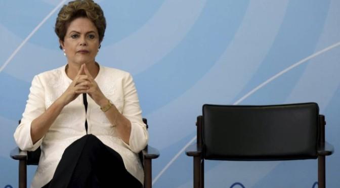 Dilma sanciona lei que isenta visto para estrangeiros nas Olimpíadas