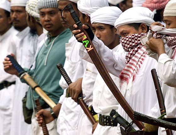 Indonésia: Cristãos enfrentam mais violência e o novo presidente permanece calado