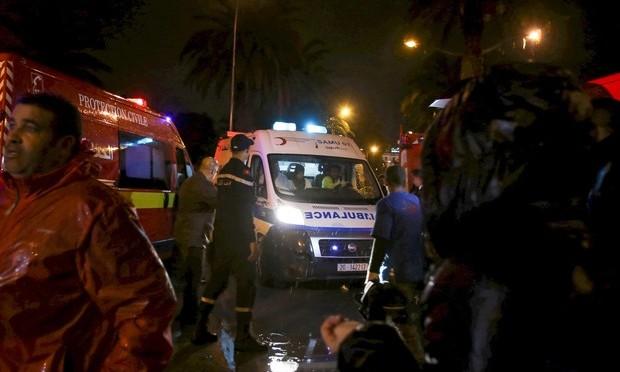 Estado Islâmico reivindica o atentado suicida em Tunis