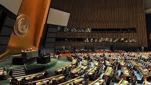 En medio de ola de terror, la ONU adopta seis resoluciones anti-israelies