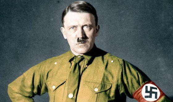 A herança envenenada do livro escrito por Hitler