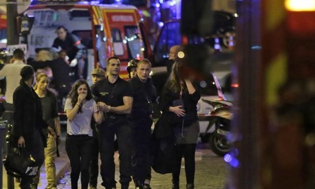 Bélgica indicia sexta pessoa por participação nos atentados de Paris