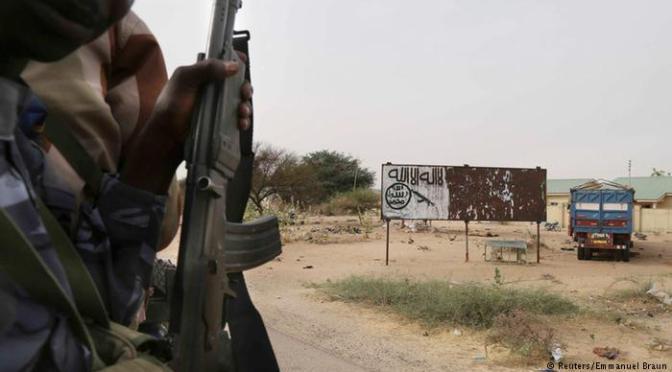 Triplo atentado suicida mata ao menos 27 no Chade