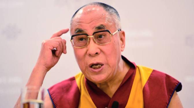 Dalai Lama afima que diálogo é única via para enfrentar o EI