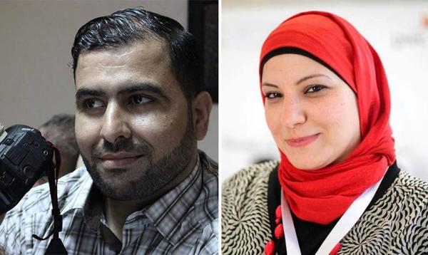 Quem Está Encarcerando e Torturando Jornalistas Palestinos?