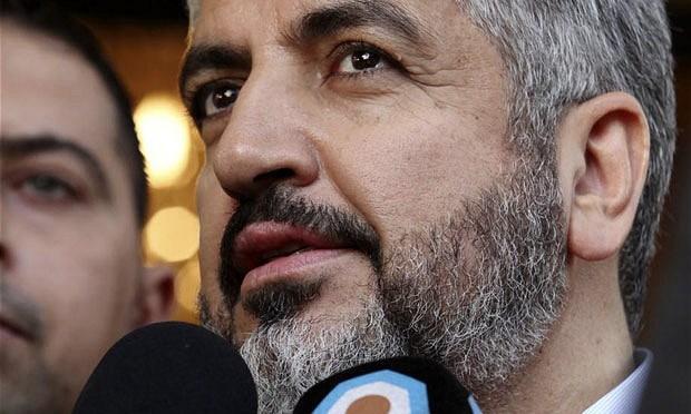 Líder político de Hamas incita a más violencia