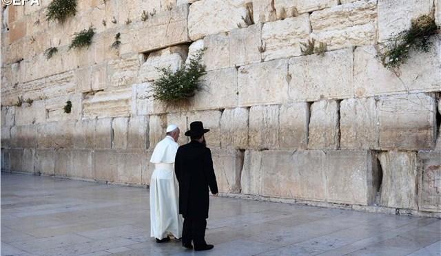Rabinos ortodoxos realizaron una innovadora declaración sobre el cristianism