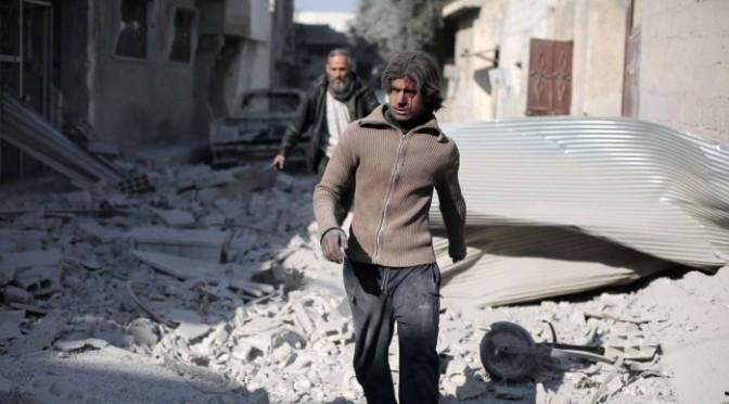 ONG denuncia tortura e execuções em centros de detenção na Síria