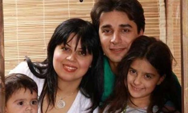 #Irã: Farshid Faith foi libertado!
