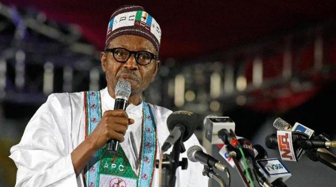 """Presidente da Nigéria: """"Boko Haram  está tecnicamente derrotado"""""""
