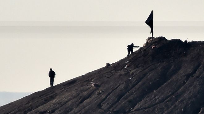 Guerra de palavras: como deveríamos chamar o Estado Islâmico?