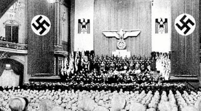 França abre os arquivos dos colaboradores do nazismo