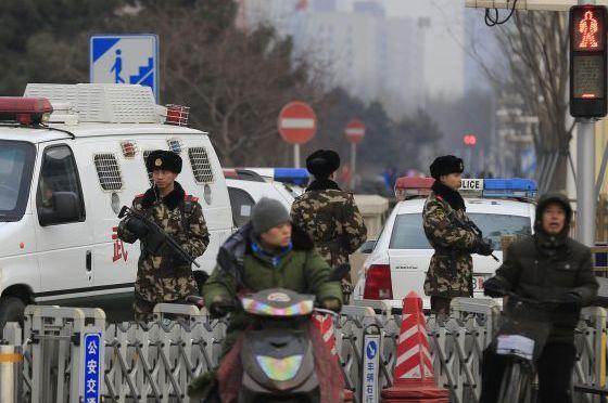China aprova sua primeira lei antiterrorista e o segundo filho