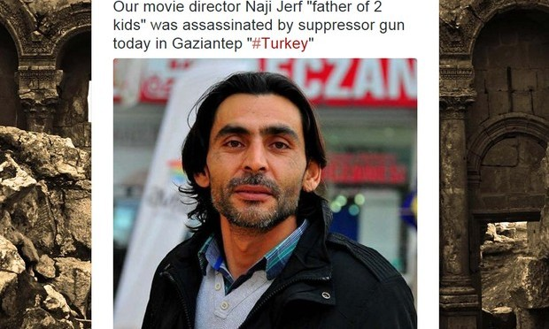 Diretor sírio de documentário sobre o Estado Islâmico é morto na Turquia