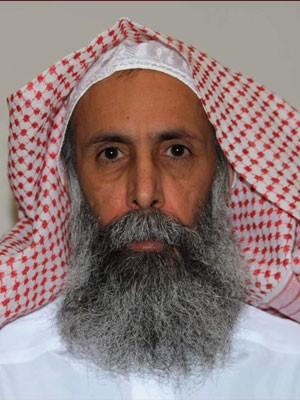 Arábia Saudita executa líder xiita acusado de terrorismo