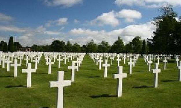 Cristãos não podem ser enterrados em cemitério