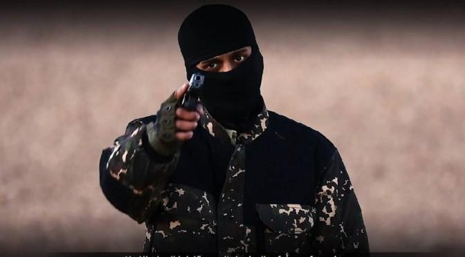 Vídeo mostra execução de cinco homens pelo Estado Islâmico