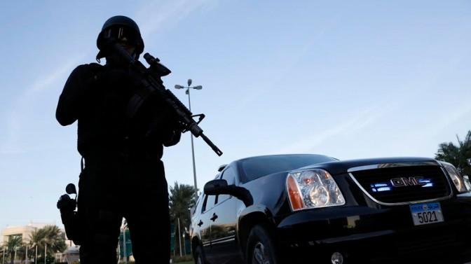 Bahrein detém 'célula terrorista' ligada ao Irã