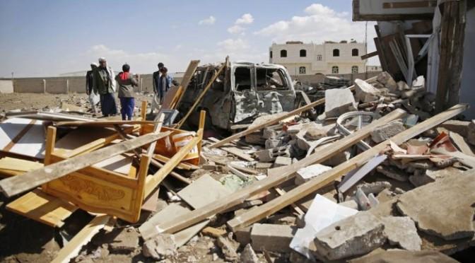 Irã acusa Arábia Saudita de atacar sua embaixada no Iêmen