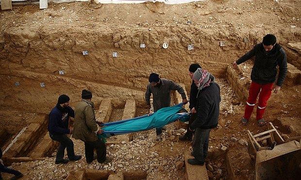 Escolas sírias são fechadas devido ataques aéreos russos