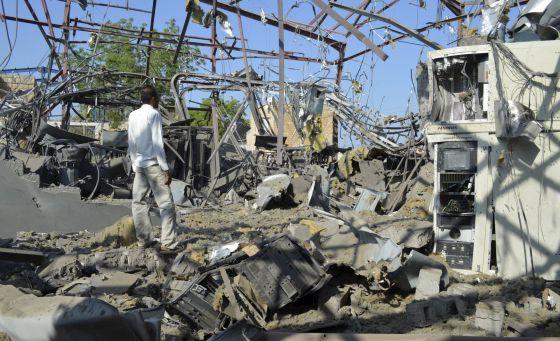 Armas brasileiras abastecem guerra no Iêmen