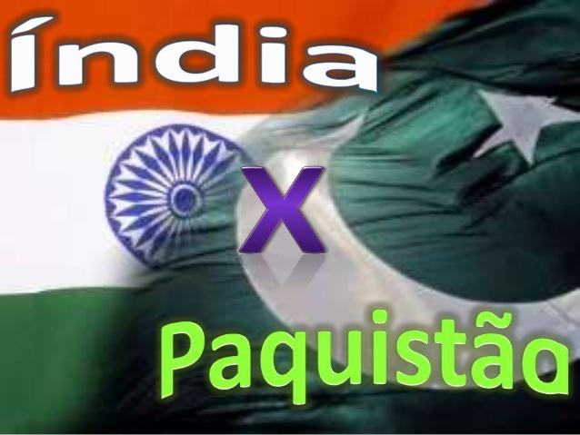 Risco de guerra entre Índia e Paquistão prejudica cristãos