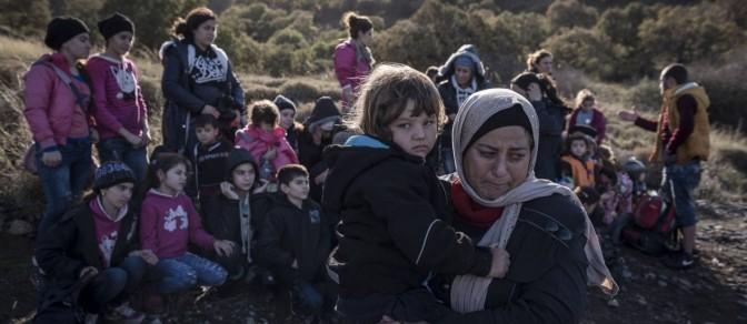 Limpeza étnica e sectária avança no Oriente Médio