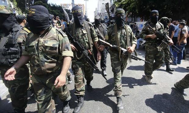 Irã corta 90% do apoio a Jihad Islâmica Palestina