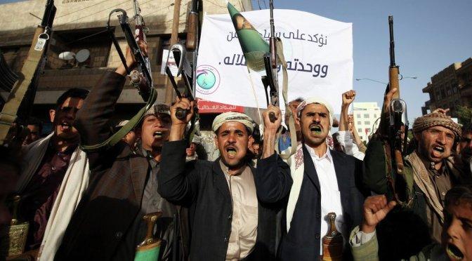 Crise diplomática piora a perseguição religiosa