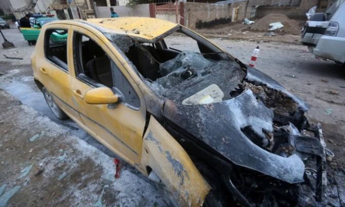 Mesquitas sunitas do Iraque são atacadas após atentados do EI