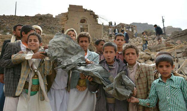 ONU alerta que conflito no Iêmen matou mais de 2,7 mil pessoas