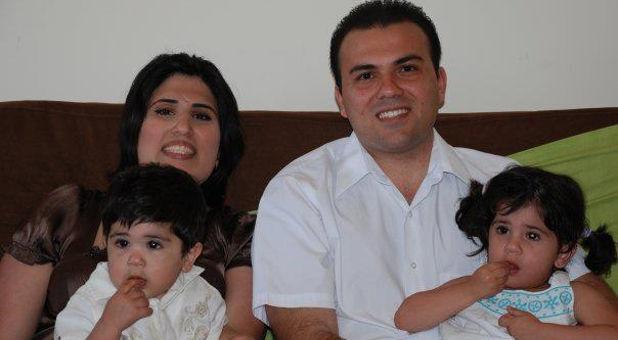Pastor Saeed Abedini foi libertado da prisão