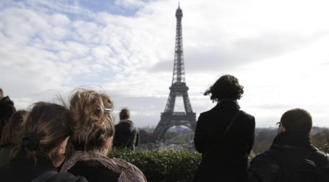 Número de muçulmanos radicais dobra na França