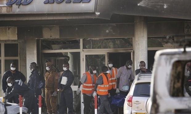 África Ocidental: Jogo de poder entre jihadistas afeta cristãos