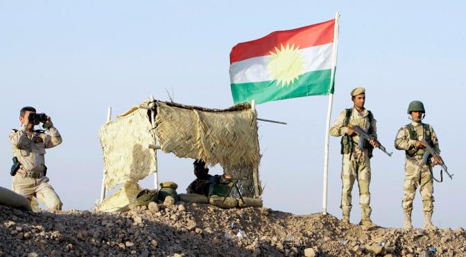 Os curdos e a 'negociação' em Genebra