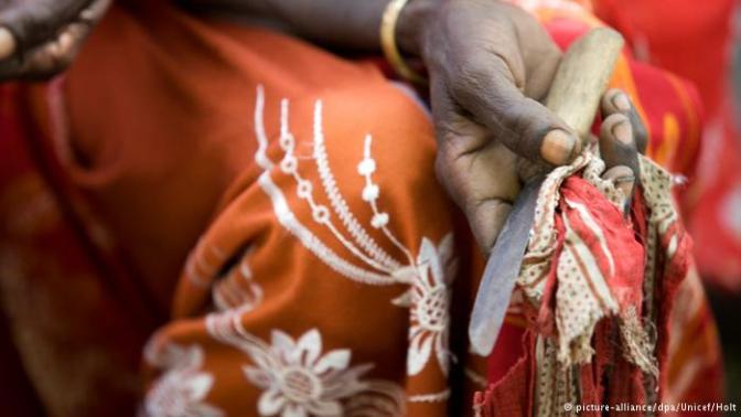 Unicef: 200 milhões de mulheres sofreram mutilação genital
