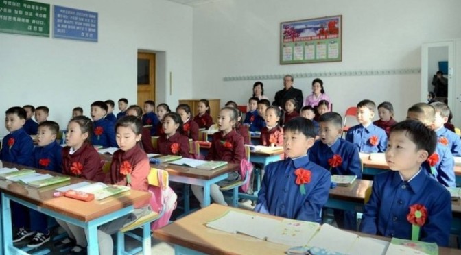 Filhos de refugiadas norte-coreanas vivem como apátridas na China