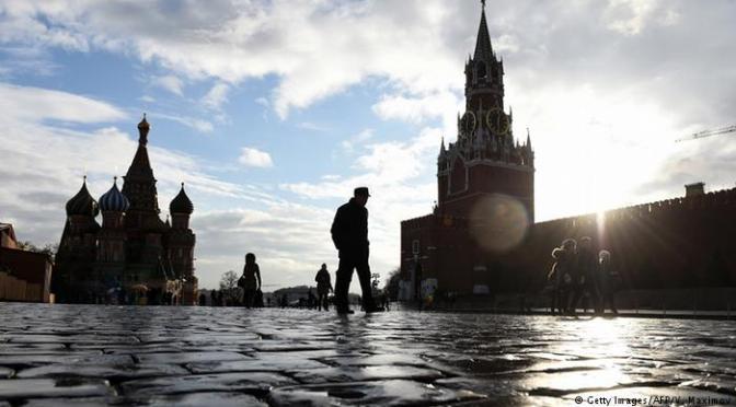 Moscou reage a críticas de Merkel sobre conflito sírio