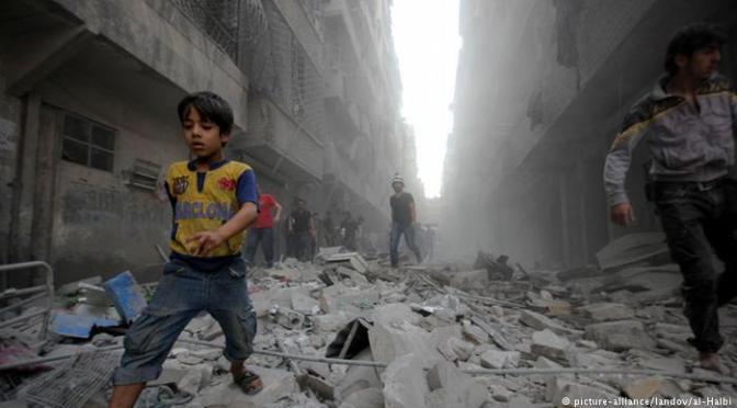 Batalha por Aleppo encerra negociações de paz, diz especialista