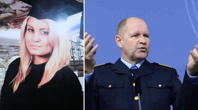 Suécia: Morte por Efeito da Imigração