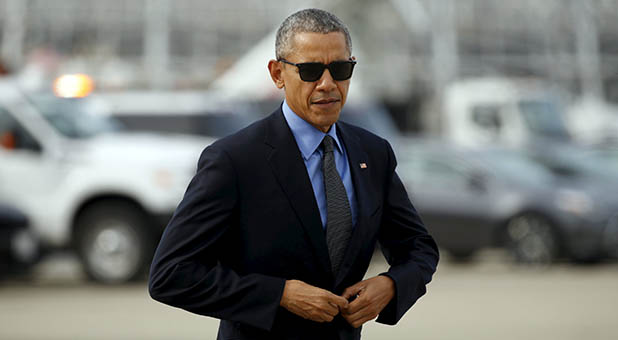Promessa do presidente Obama aos cristãos perseguidos