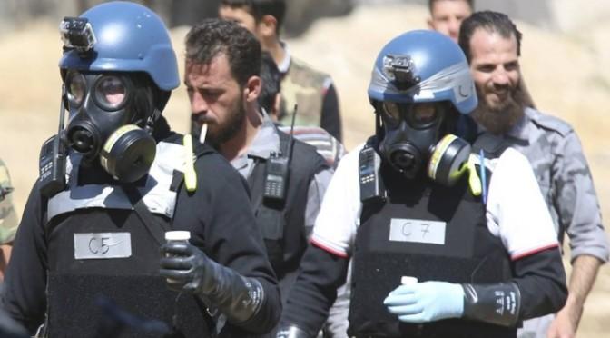 EI usou gás mostarda contra soldados curdos, diz diplomata