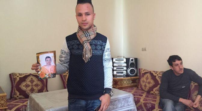 Jovens marroquinos se fazem passar por sírios para chegar à Alemanha
