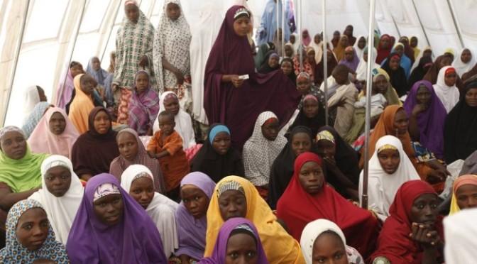Exército nigeriano liberta 195 reféns do Boko Haram