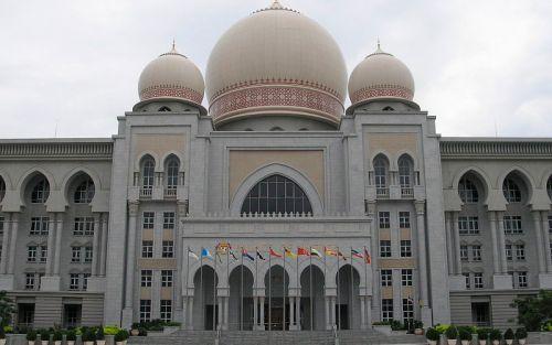 Muitos cristãos malaios estão fugindo do país